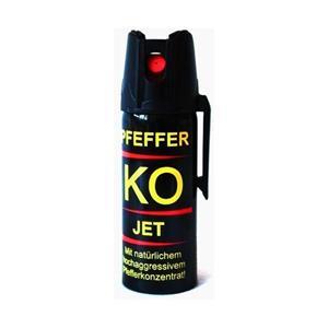 Spray cu Piper KO-Jet 40ml - imagine 1