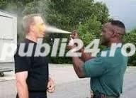 Spray cu Piper KO-Jet 40ml - imagine 4