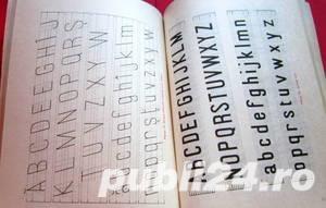 Tehnica scrierii artistice, Vasile Ioacobescu, 1989 - imagine 5