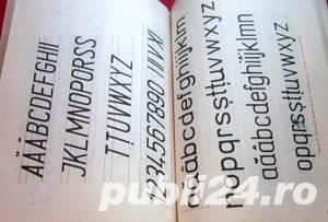 Tehnica scrierii artistice, Vasile Ioacobescu, 1989 - imagine 7