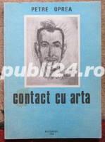 Contact cu arta, Petre Oprea, 1994 - imagine 1