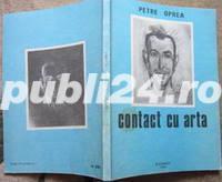 Contact cu arta, Petre Oprea, 1994 - imagine 2