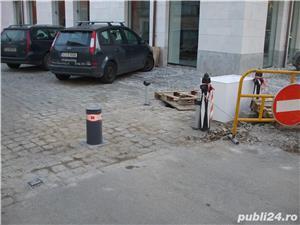 Instalare siteme de automatizari pentru porti si bariere automate - imagine 4