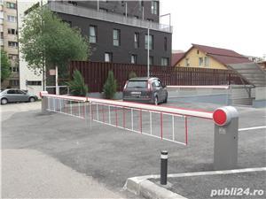 Instalare siteme de automatizari pentru porti si bariere automate - imagine 1