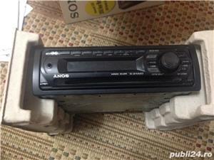 Sony Xplod mp3 player - imagine 3