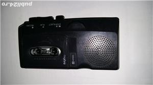 Reportofon Sanyo 2 Speed model TRC-520M - imagine 1