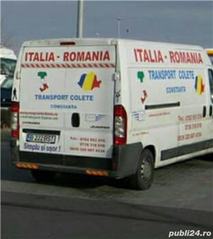 Transport Marfa  - imagine 3