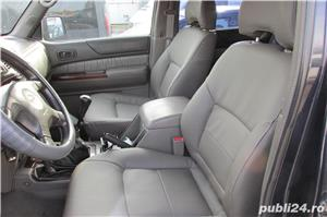 Nissan Patrol - imagine 5