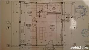 Casa Corbeanca 168mp cu 500mp curte amenajata - imagine 8