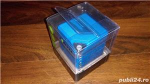 Boxa portabila bluetooth Forever cu radio FM si slot card Micro SD / produs sigilat - imagine 1