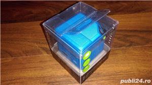 Boxa portabila bluetooth Forever cu radio FM si slot card Micro SD / produs sigilat - imagine 2
