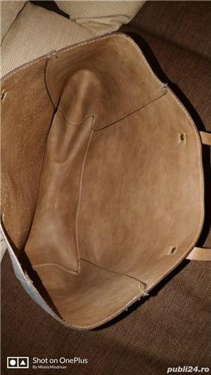 Vand geanta doua fete - imagine 4