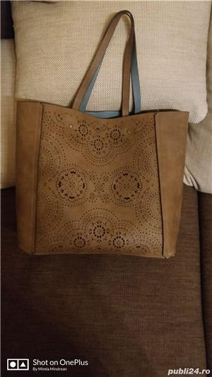Vand geanta doua fete - imagine 5
