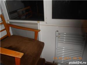 Parvan-Coposu, apt o camera, etaj 1 /8, s-45 mp+balcon, pret 60 000 euro  - imagine 3