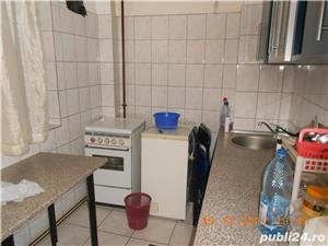 Parvan-Coposu, apt o camera, etaj 1 /8, s-45 mp+balcon, pret 60 000 euro  - imagine 8