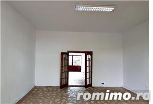 Spatiu- 2 cam- Pretabil Clinica, depozit,cabinet- 650 Eu - imagine 2