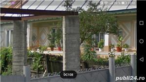 Vand spatiu comercial cu casa in constructie - imagine 3