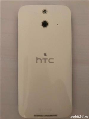 HTC One E8 16 gb - imagine 1