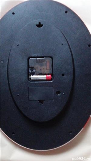 Vand ceas de perete - imagine 2
