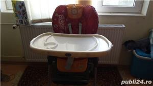 scaun cu masa chicco - imagine 3