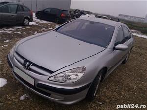 Peugeot 607 2.2 HDI 80000 km !!! - imagine 1