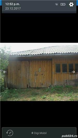 Vand sau schimb casa Fitionesti plus lot padure plus teren agricol - imagine 4