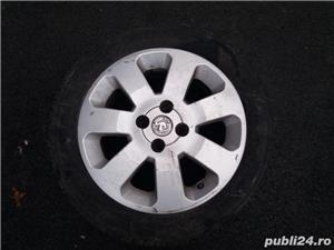 Roata Opel - imagine 1
