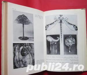 Mica Enciclopedie de Arhitectura, Arte Decorative - imagine 7