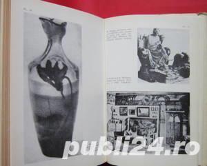 Mica Enciclopedie de Arhitectura, Arte Decorative - imagine 8