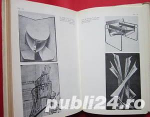 Mica Enciclopedie de Arhitectura, Arte Decorative - imagine 5