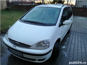 Ford Galaxy - imagine 2