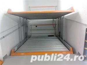 De inchiriat loc de parcare in garaj ultracentral Universitate, Maria Rosetti 38, Armeneasca - imagine 3