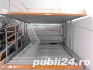 De inchiriat loc de parcare in garaj ultracentral Universitate, Maria Rosetti 38, Armeneasca - imagine 4