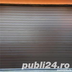 usi garaj porti automate cu telecomanda ieftine la pret rosiori de vede alexandria zimnicea videle - imagine 1