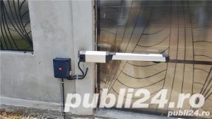 automatizari porti cu telecomanda bft slatina caracal bals corabia - imagine 2