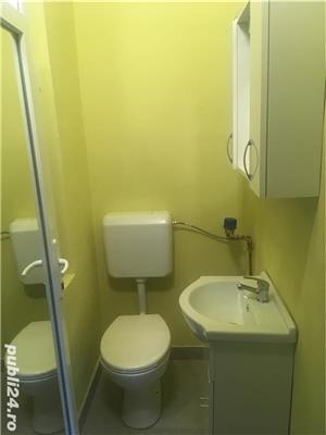 Vand apartament doua camere, doua bai, ultracentral - imagine 6