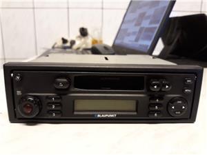 Radio casetofon blaupunkt  - imagine 1