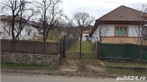 Casa de vanzare in comuna Cerasu-Prahova Suprafata totala 700 mp. - imagine 4