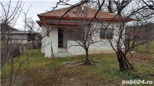 Casa de vanzare in comuna Cerasu-Prahova Suprafata totala 700 mp. - imagine 8