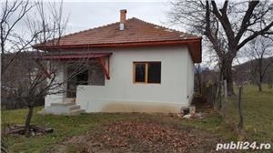 Casa de vanzare in comuna Cerasu-Prahova Suprafata totala 700 mp. - imagine 2