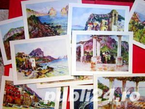 Carti Postale CAPRI - imagine 10