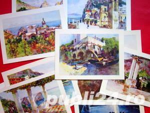 Carti Postale CAPRI - imagine 6