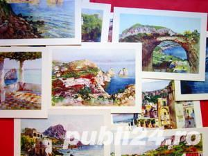 Carti Postale CAPRI - imagine 3