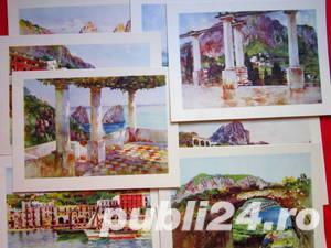 Carti Postale CAPRI - imagine 5