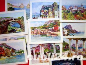 Carti Postale CAPRI - imagine 8