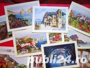 Carti Postale CAPRI - imagine 9