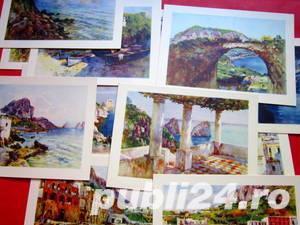 Carti Postale CAPRI - imagine 2