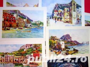 Carti Postale CAPRI - imagine 4