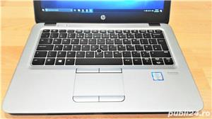 Ultrabook Business HP 820 G3 i5 6300U SSD FullHD Bang Olufsen - imagine 4
