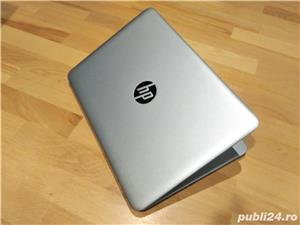 Ultrabook Business HP 820 G3 i5 6300U SSD FullHD Bang Olufsen - imagine 1